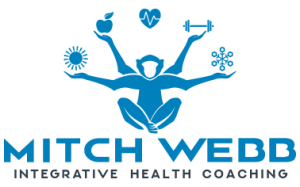 Mitch Webb Logo